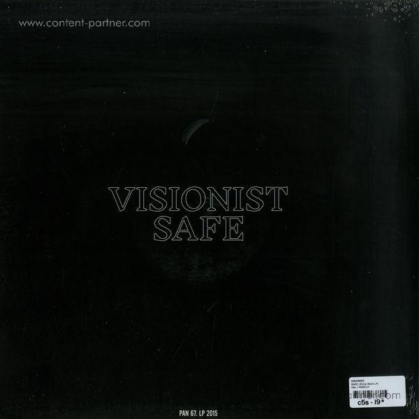 Visionis - Safe (Back)
