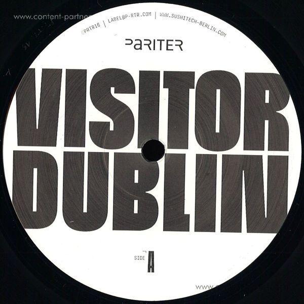 Visitor - Dublin