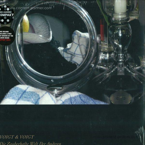 Voigt & Voigt - Die Zauberhafte Welt Der Anderen + cd