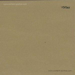 Voitax - Eremit