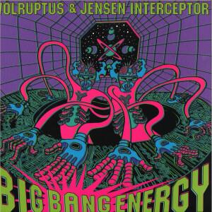 Volruptus & Jensen Interceptor - Big Bang Energy