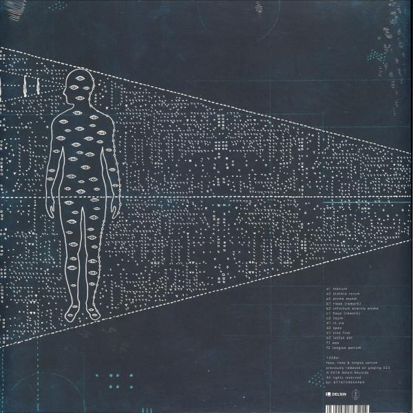 Vril - Anima Mundi (3LP) (Back)