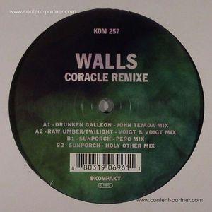 WALLS - CORACLE REMIXE