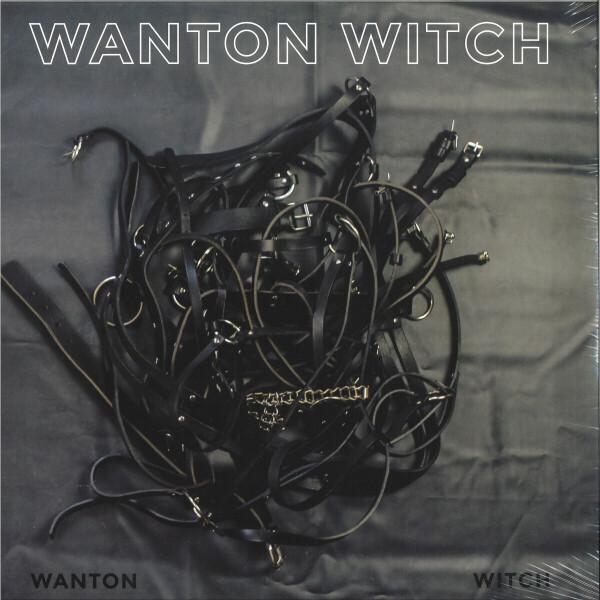 WANTON WITCH - WANTON WITCH