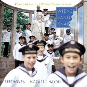 WIENER SŽNGERKNABEN - Beethoven-Mozart-Haydn