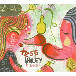 WILEY,TESS - Superfast Rock'n'Roll Played Slow
