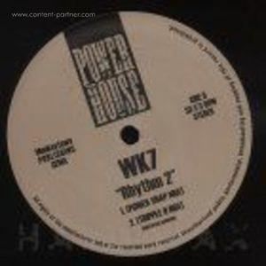 WK7 - Rhythm 1
