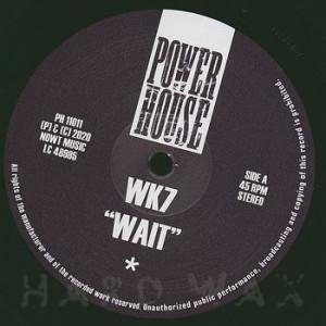 WK7 - Wait
