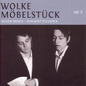 """WOLKE - M""""belst�ck"""