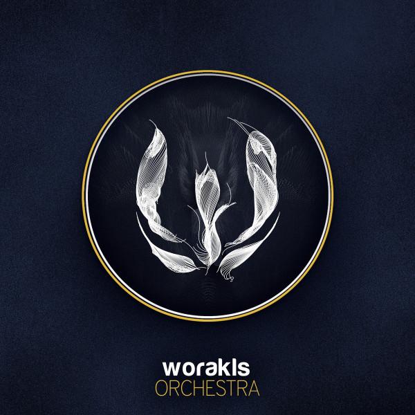 WORAKLS - ORCHESTRA (2LP)