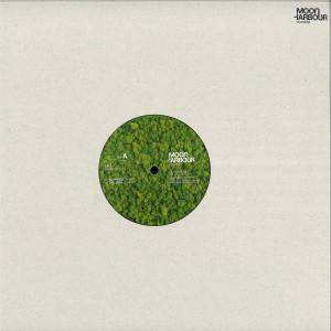 Waff - Sunmood EP