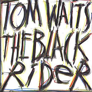 Waits,Tom - The Black Rider