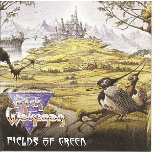 Wakeman,Rick - Fields Of Green (Remastered Edition)