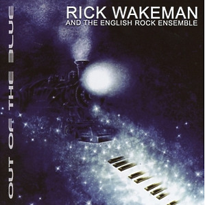Wakeman,Rick - Out Of The Blue (Remastered Edition)
