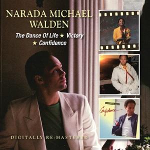 Walden,Narada Michael - Dance Of Life/Victory/Confidence