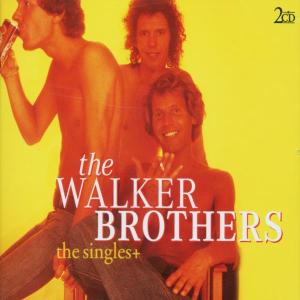 Walker Brothers - The Singles/+