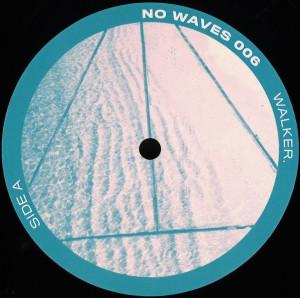 Walker - No Waves 006 (Diego krause REmix)