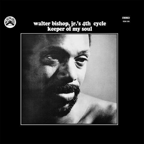Walter Bishop Jr. - Keeper of my Soul