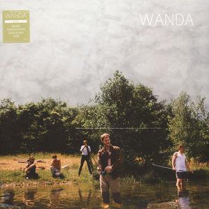 Wanda - Bussi (LP)