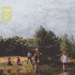 Wanda - Bussi (Ltd. Vinyl Box)