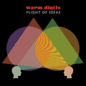 Warm Digits - Flight of Ideas (Black Vinyl LP)