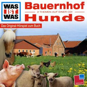 Was Ist Was - Folge 15: Bauernhof/Hunde