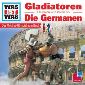 Was Ist Was - Folge 21: Gladiatoren/Germanen