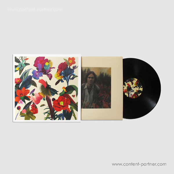 Washed Out - Paracosm (Back)