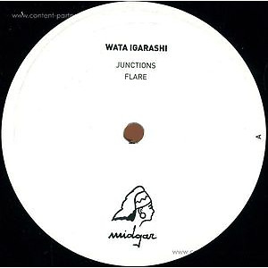 Wata Igarashi - Junctions (back in)