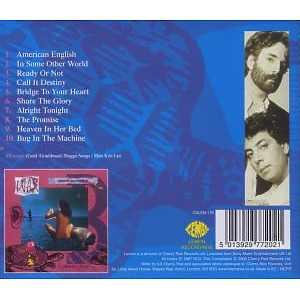 Wax - American English (Back)