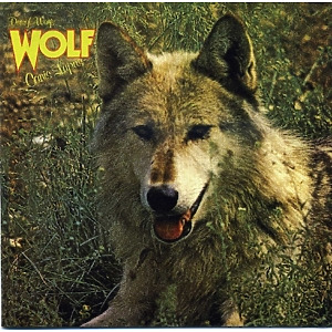 Way,Darryl's Wolf - Canis Lupis (Exp.& Rem.)