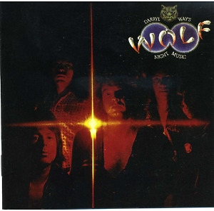 Way,Darryl's Wolf - Night Music (Exp.& Rem.)
