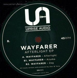 Wayfarer - Afterlight EP