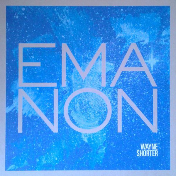 Wayne Shorter - Emanon (3LP+3CD+Graphic Novel)