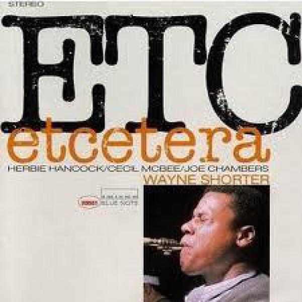 Wayne Shorter - Etcetera (Tone Poets Vinyl)