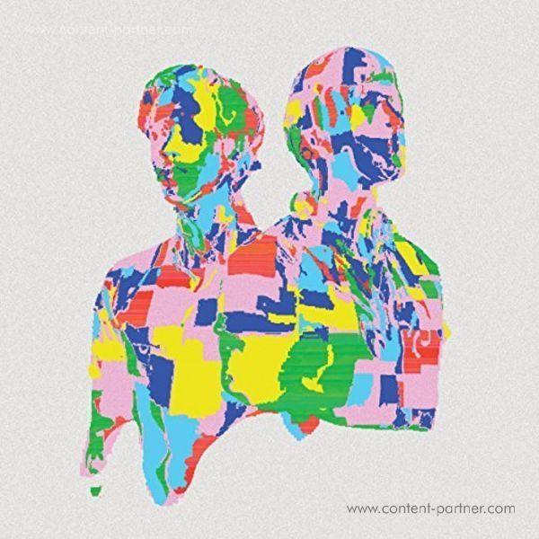 We Are Scientists - Megaplex (White Vinyl LP)
