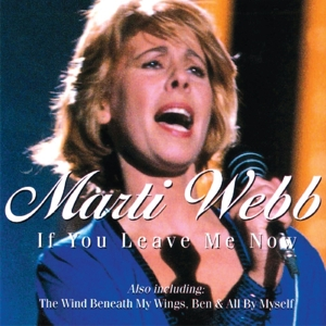 Webb,Marti - If You Leave Me Now