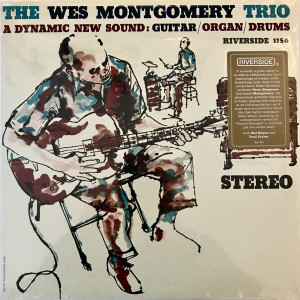 Wes Montgomery Trio - Wes Montgomery Trio (Ltd. Edt. 180g Vinyl)