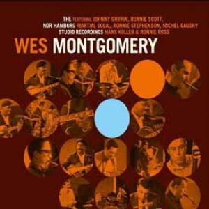 Wes Montgomery - The NDR Hamburg Studio Recordings (Vinyl LP)