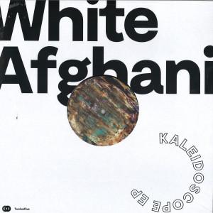 White Afghani - Kaleidoscope EP (w/ Zenker Brothers remix)
