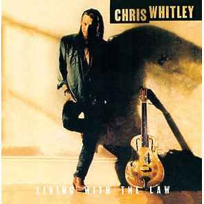 Whitley,Chris - Living With The Law