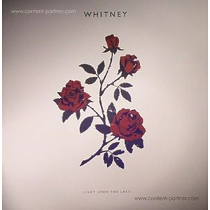 Whitney - Light Upon The Lake (LP)