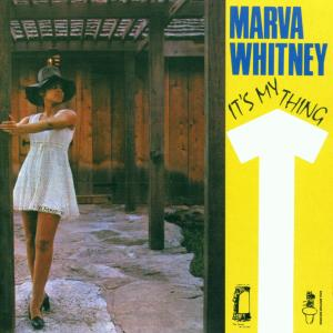 Whitney,Marva - It's My Thing (Expanded & Remastered)