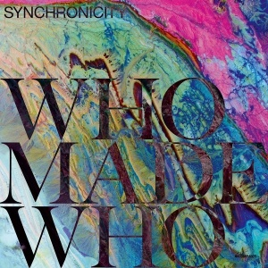 Who Made Who - Synchronicity (2LP)