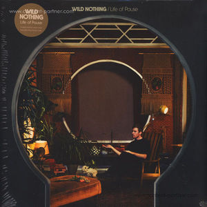 Wild Nothing - Life Of Pause (LP)