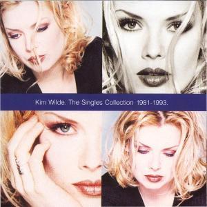 Wilde,Kim - The Singles Coll.1981-1993