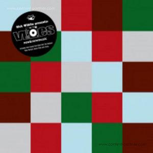 Wilhite,Rick Pres. - Vibes-New & Rare Music