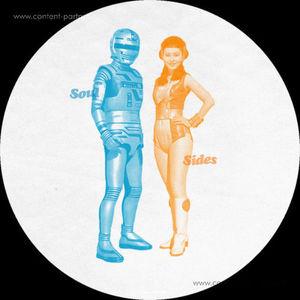 Will Buck & Prtmnto - Soul Sides EP