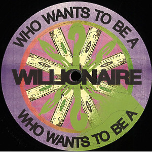 Will Hofbauer - Who Wants To Be A Willionaire?