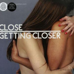 Will Saul Presents CLOSE - Getting Closer (gatefold)